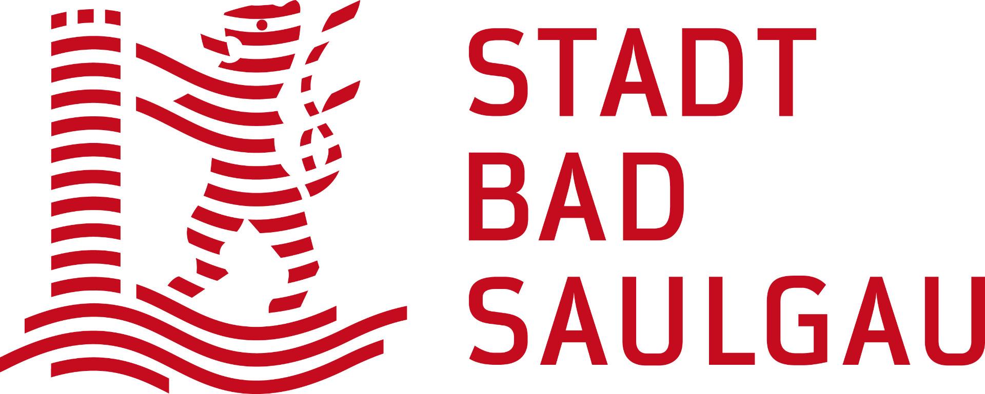 Stadt Bad Saulgau Banner