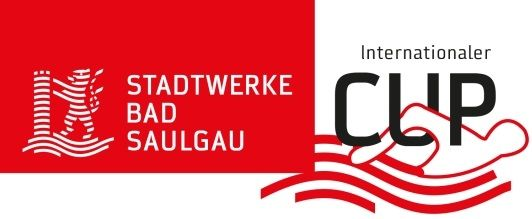 Logo Internationaler Stadtwerke-Cup Bad Saulgau