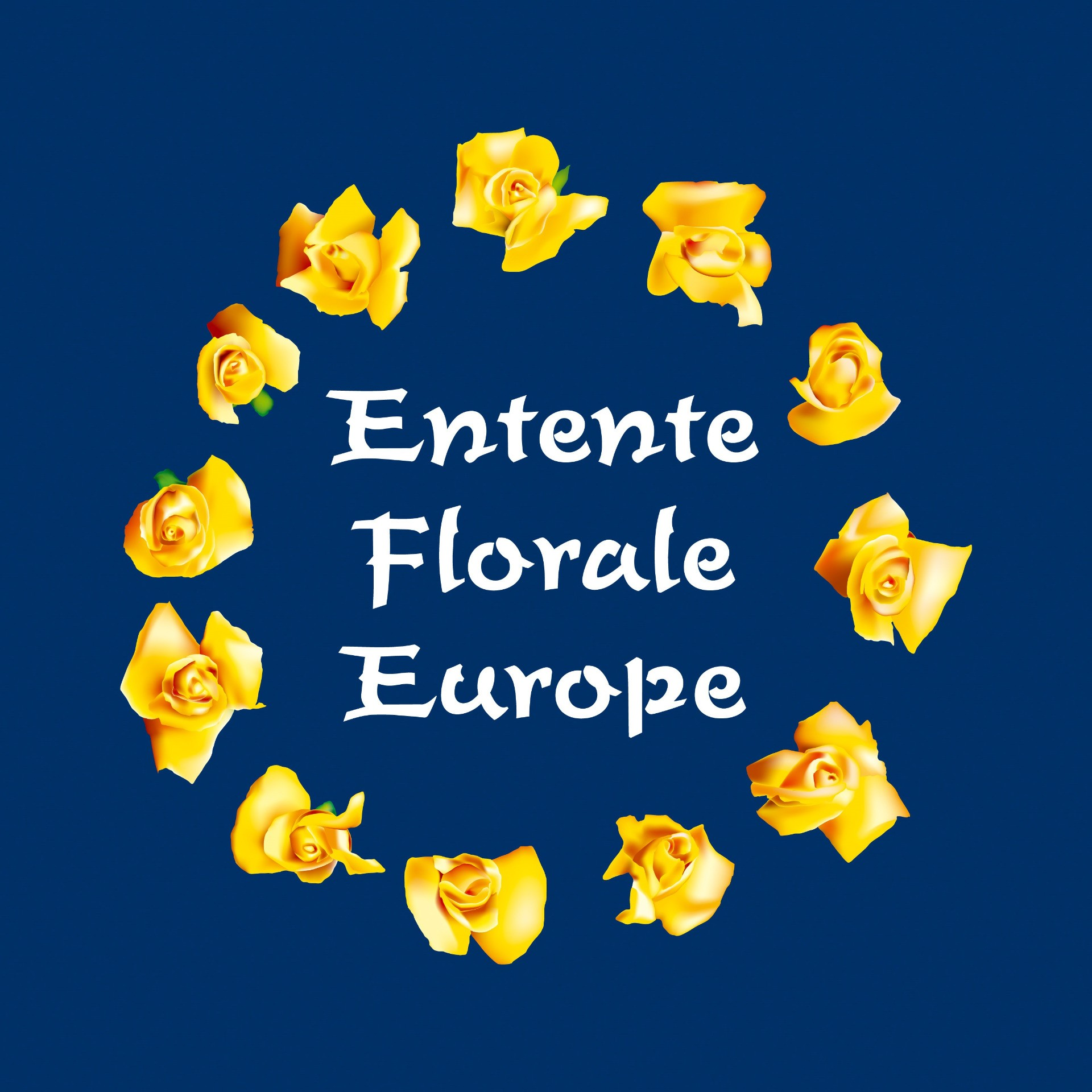 Logo Entente Floral Europe